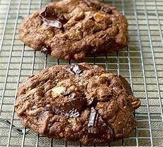 Amerikanische Cookies Rezept - all american chocolate chunk cookies food