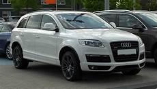 File Audi Q7 S Line Frontansicht 17 April 2011