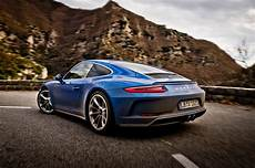 You Should The History The Porsche 911 Name