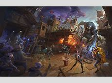 Download 1440x900 wallpaper battle, fortnite, game