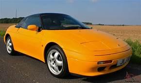 Lotus Elan M100 S2 Turbo  1995