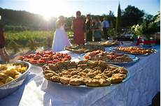 Ideas For Wedding Food On A Budget