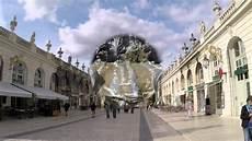 La Ville De Nancy