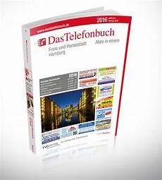 Newsletter Tvg Verlag Das Telefonbuch Hamburg 2016