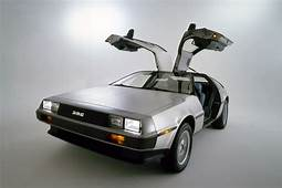 DeLorean Motor Company Settles Lawsuit With The Estate Of
