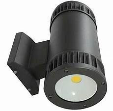 hama 40w led up and down wall sconce choice of beam width