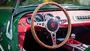 Caterham Seven Sprint 2017 Review  CAR Magazine