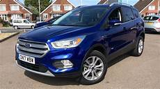 kuga titanium 2017 ford kuga 2 0 tdci 180 titanium diesel automatic 5 door 4x4 2017 gn17wbw in stock used