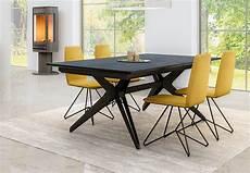 Table De Salle 224 Manger C 233 Ramique Iris Meubles