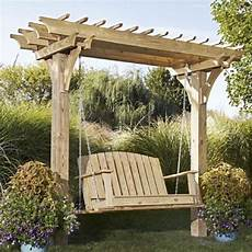 pergola swing mini pergola with swing out by the shed pergola swing