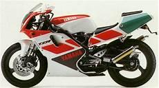 yamaha tzr 250 r 91 motor