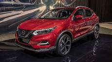 2020 nissan rogue sport 2020 nissan rogue sport gets a more distinct look from big