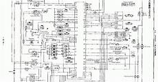 eccs wiring diagram of nissan sr20det engine all about
