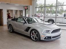 2014 ford mustang gt roush convertible for sale