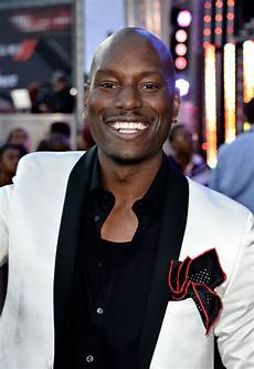 Tyrese Gibson In Fast And Furious 6 Premieres In La Zimbio