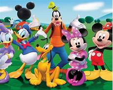 Micky Maus Malvorlagen Harga Mickey Mouse Family Hd Wallpaper Wallpapers13