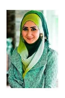 Kumpulan Model Jilbab Dian Pelangi Populer