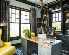 Home Office Decor Ideas For Him by Masculine Office Decoration Ideas For Who Live In