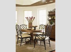 Tommy Bahama Home   Island Estate Cayman Kitchen Table