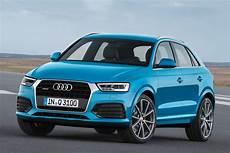 Neuer Audi Q1 2016 Vorschau Bilder Autobild De