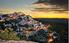 village of gordes provence alpes c 244 te d azur france