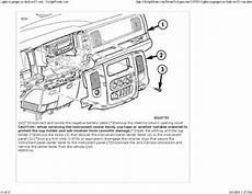 Wiring Diagram 2004 Chevy Silverado Dashboard by 2006 Chevy Silverado Dashboard Parts Diagram