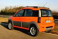 Fiat Panda 2003 2012 Erfahrungen Berichte