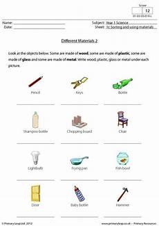 science worksheets primary 12357 primaryleap co uk science worksheet different materials science printable worksheets