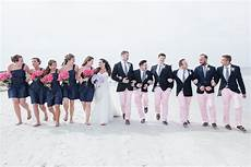 preppy beach wedding at port royal golf club in hilton head south carolina the celebration