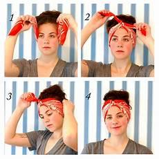 How To Tie A Bandana 9 Different Ways Elite
