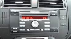 ford c max 2007 radio sony 6000 cd wyświetlenie numeru