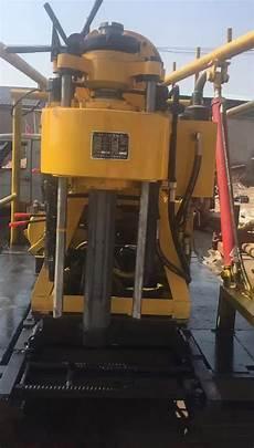 Machine De Forage Puit D Eau Buy Drilling Machine For