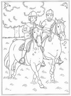 at the stables coloring pages coloring home