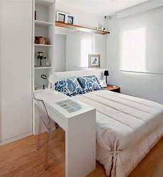Small Small Simple Bedroom Ideas by 25 Small Bedroom Ideas That Are Look Stylishly Space Saving