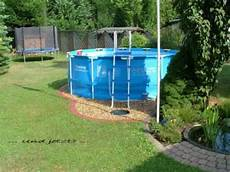 Projekt Pool Bestway Steel Pro Frame Pool 366 X 122