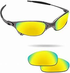 Amazon Com Kygear Replacement Lenses Different Colors For Amazon Com Fiskr Replacement Lenses For Oakley Juliet