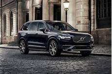volvo xc90 2018 2018 volvo xc90 exterior hd image new car release preview