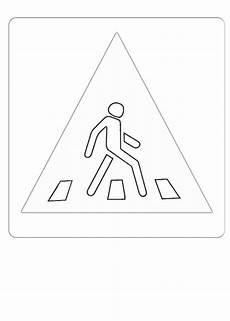 Verkehrsschilder Malvorlagen Gratis Ausmalbilder Verkehrszeichen Malvorlagen Ausdrucken 1