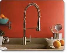 danze parma kitchen faucet danze d455158 parma single handle pre rinse faucet chrome touch on kitchen sink faucets