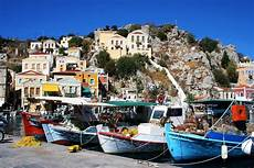 to symi island day sail with panormitis