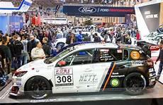 50 Essen Motor Show Gut 350 000 Besucher Bei Der