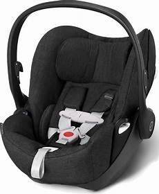 Cybex Cloud Q - cybex cloud q plus infant car seat 2015 black