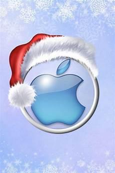 christmas apple iphone logo bing images christmas wallpaper