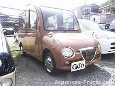 Daihatsu Mira Michito L70W 1 1990  Car Pinterest