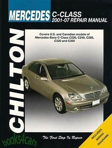 chilton car manuals free download 2007 mercedes benz g class electronic valve timing mercedes manuals at books4cars com