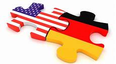 angst in germany of american