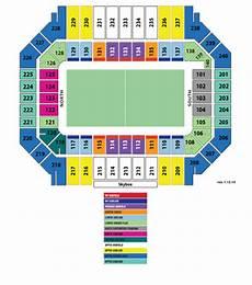 Stanford Stadium Seating Chart Earthquakes Sunnyvale Alliance Soccer Club