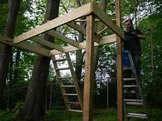 new tree house plans on stilts new home plans design