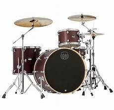 Mapex Mars Series Rock 4 Drum Shell Pack W 24 Quot Bass