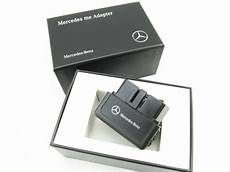 original mercedes mercedes me adapter obd2 connect me